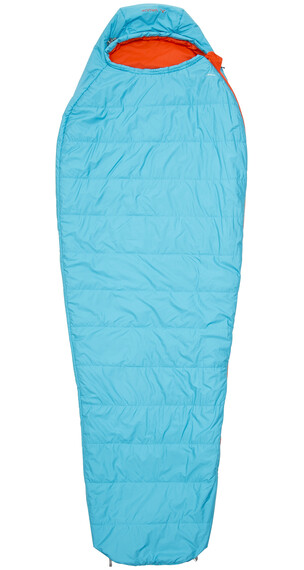 VAUDE Kiowa 300 UL Sleeping Bag skyline